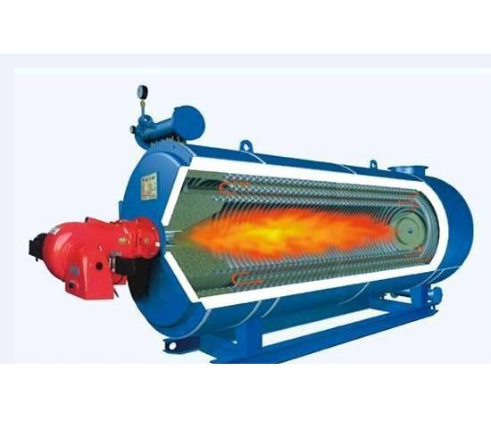福建导热油炉