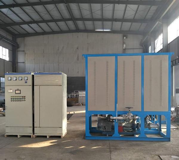 福建电热式导热油锅炉