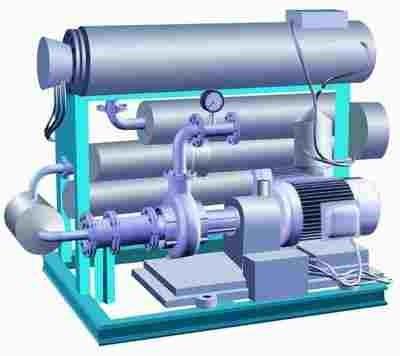 福建电加热导热油炉