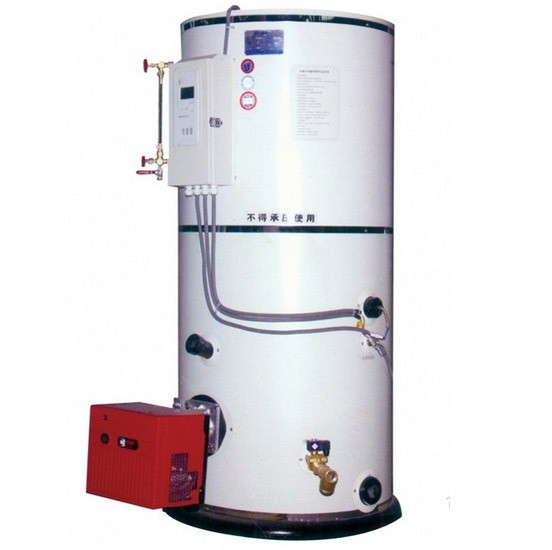 导热油炉低氮燃烧器