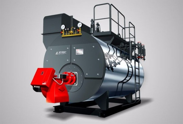 5万大卡效率高的燃气导热油炉