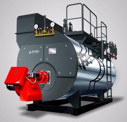 福建燃气导热油锅炉