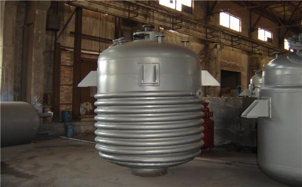 不锈钢反应釜型号参数